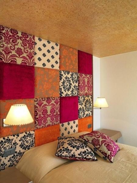 Sienų dekoravimo plokštės 006