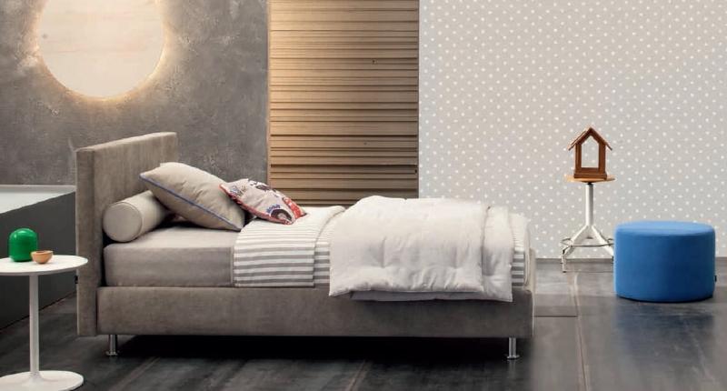 Viengulė lova 0040