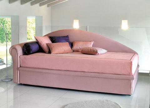 Viengulė lova 0048