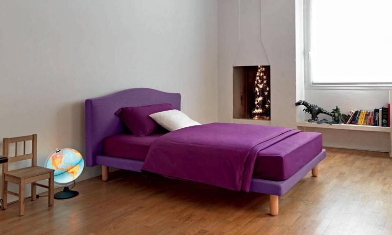 Viengulė lova 0081