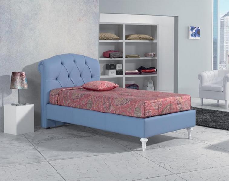 Viengulė lova 0082