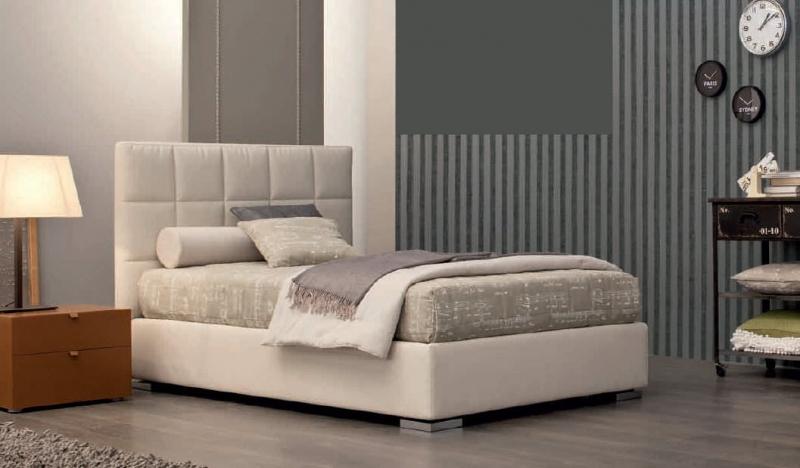 Viengulė lova 0083