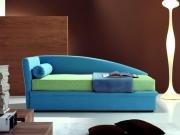 Viengulė lova 0016