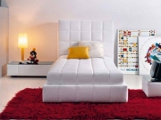 Viengulė lova 0017
