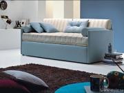 Viengulė lova 0049